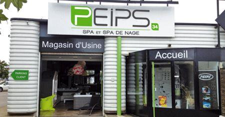 Magasin SPA PEIPS ST JEAN DE VEDAS 34
