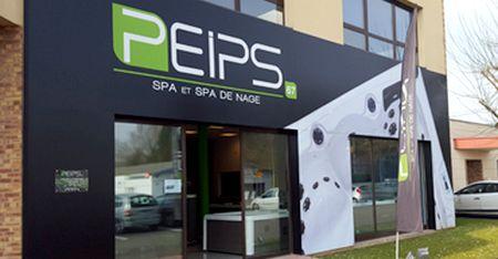magasin SPA PEIPS GEISPOLSHEIM (67)