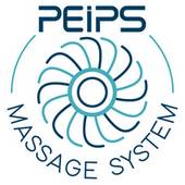 LABEL PEIPS MASSAGE SYSTEM