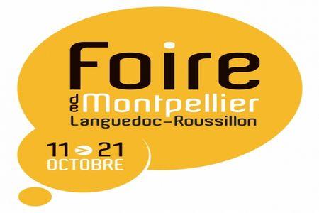 Foire internationale de Montpellier 2019