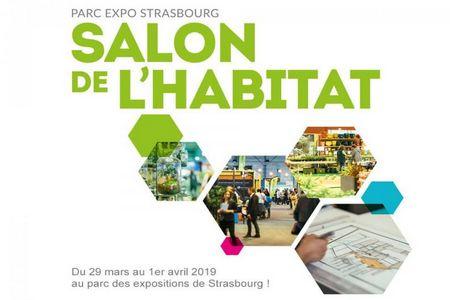 salon habitat de Strasbourg